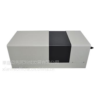 BTG-7可见光光谱透射反射色差测试仪