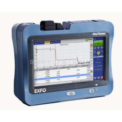 EXFO PON/城域网OTDR MaxTester 730C