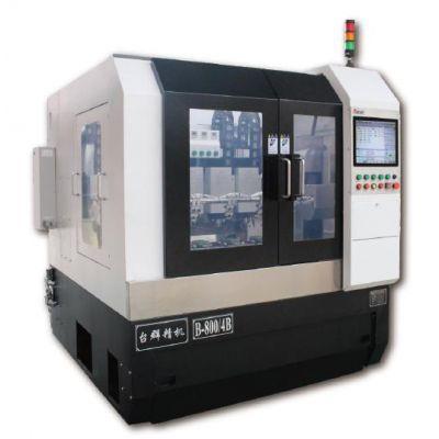供应台群B-800/4B 玻璃雕刻机 新品上市高品质4轴玻璃机