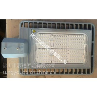 飞利浦BRP394 LED240/NW 200W道路照明灯具 LED工程路灯