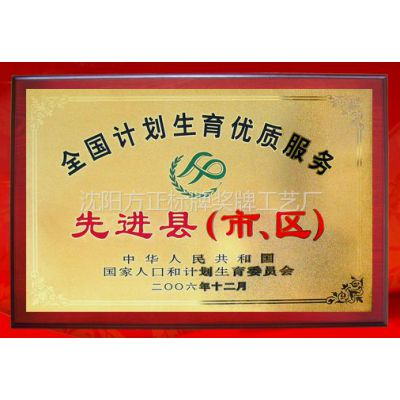 供应沈阳专业制作标牌,标识,铜字,铜牌,铭牌,指示导向牌,腐蚀牌制作