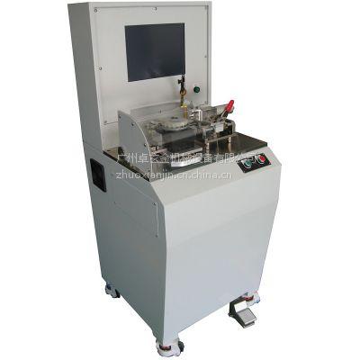 供应全自动卧式双面硬支撑平衡机、动平衡机生产加工