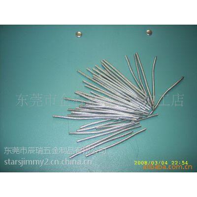 辰瑞厂家直销优质耳机金属软管 台灯硅胶软管可加工定制