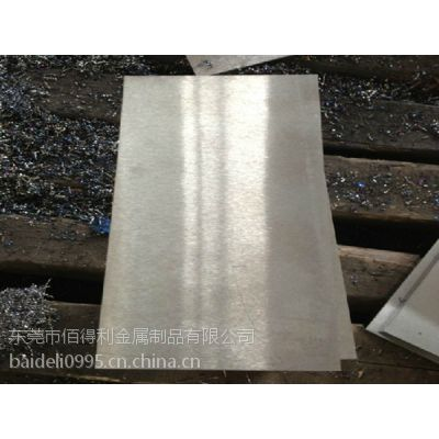 优质预硬D2冲子料 热处理预硬D2板|孰料 高耐磨硬度淬火60~62度