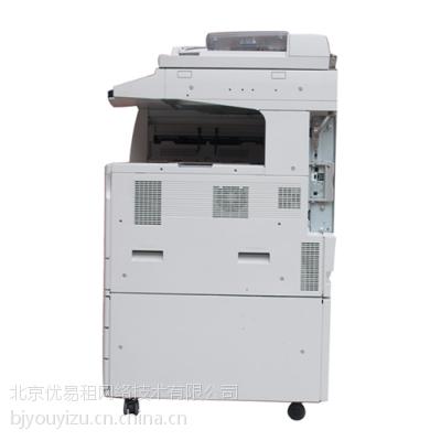 平谷复印机出租、0元月租方案、黑白数码复印机出租