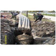 供应承接肇庆、云浮通讯、电力、燃气、供排水非开挖顶管