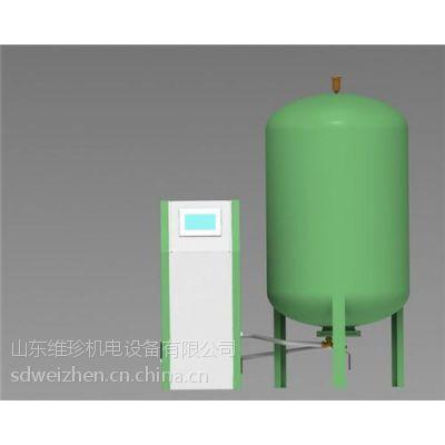 维珍机电(在线咨询)|江西定压补水设备|自动定压补水装置