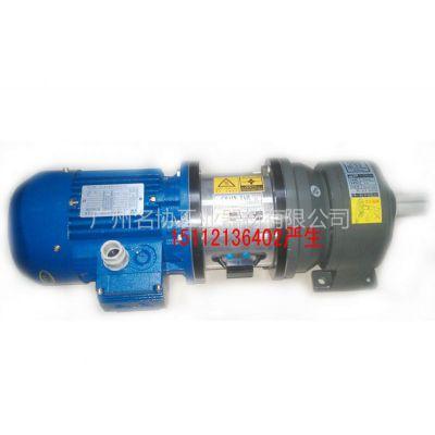 供应电磁离合刹车减速电机组合,CD-N-5,减速电机离合制动器组