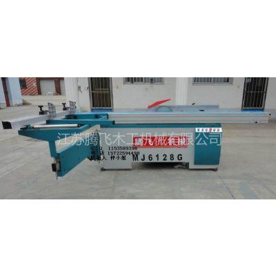供应厂家直销木工带锯机 木工机械 精密裁板锯 自动锯木机 裁板机