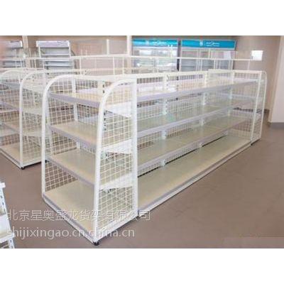 供应北京星奥精品货架超市货架