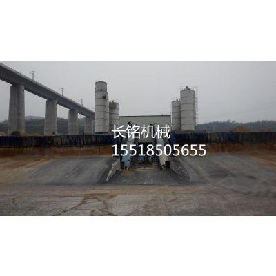 贵州商用混凝土搅拌机价格建筑混凝土搅拌站厂家