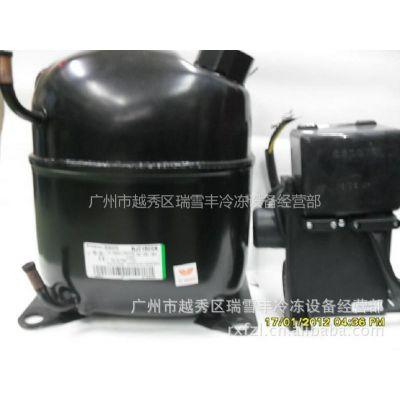 供应恩布拉科(阿斯帕拉)冷藏展示柜、冷冻设备用NJ2192GK制冷压缩机