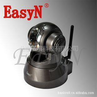 供应普顺达EasyN F-M166 网络摄像机 远程监控摄像头 ipcamera
