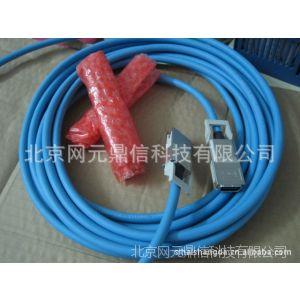 供应8米 CX4 10Gb万兆连接线SFF 8470-8470 CX4万兆电缆