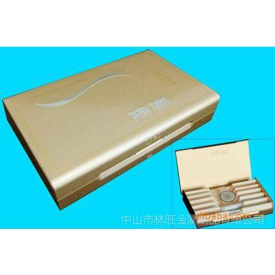 供应铝制香烟盒,苏烟烟盒