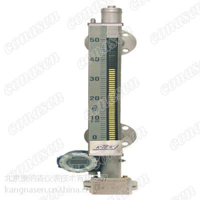 供应美国K-TEK磁翻板液位计 KM26系列