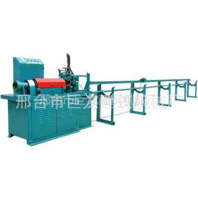 供应钢筋调直切断机|切断机|河北省巨龙建筑机械制造