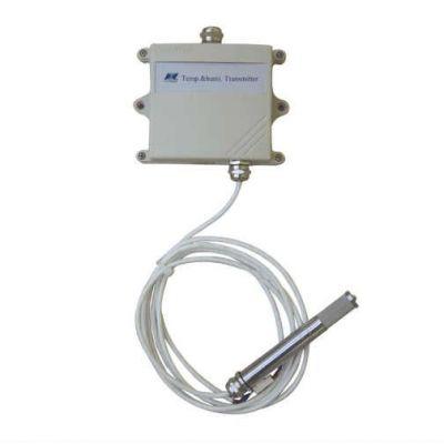 供应昆仑海岸0-10V输出分体式温湿度变送器JWSK-6VCC02