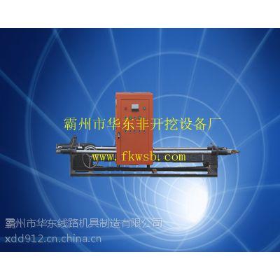 3.0型水钻顶管机,自来水顶管机,注水式顶管机