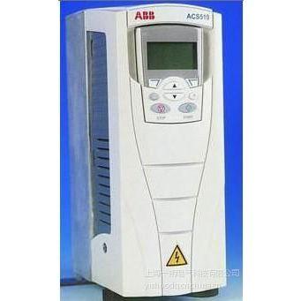 供应ABB变频器ACS510风机水泵用  ACS550通用机械用 上海一朔电气科技