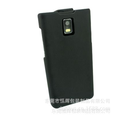 直销华为U9220手机配件批发 超轻超薄华为手机皮套