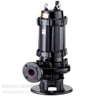 供应JYWQ系列自动搅匀排污泵