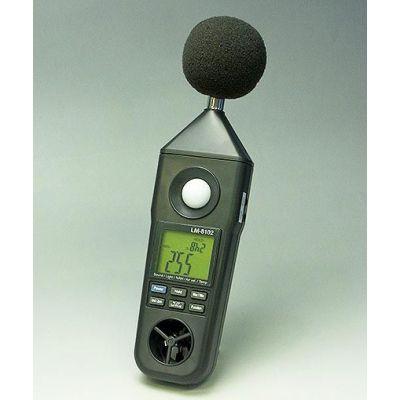 日本佐藤照度計环境测定器LM-8102
