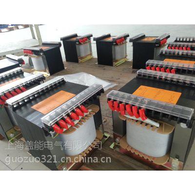 配电变压器(变压器)生产厂家上海盖能JBK