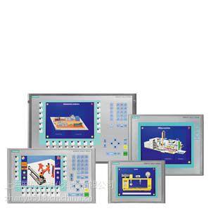 供应西门子MP277-8按键式面板6AV6643-0DB01-1AX1