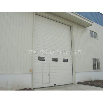 广西钦州工业提升门安装厂家,服务,价格***低