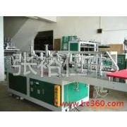 供应深圳PVC胶盒机,自动粘盒机价格