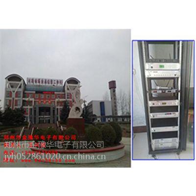 郑州校园广播、金豫华音响广播、校园广播设计
