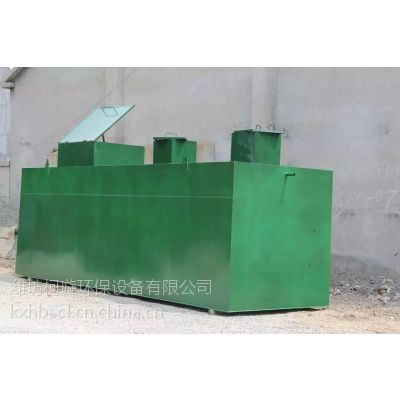 银川社区卫生服务中心污水处理设备物美价廉