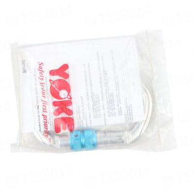 供应霍尼韦尔1004324A 螺纹丝扣安全钩 轻质合金螺纹锁紧安全钩