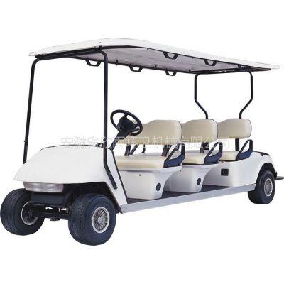 供应电动6座高尔夫车XY-GL6