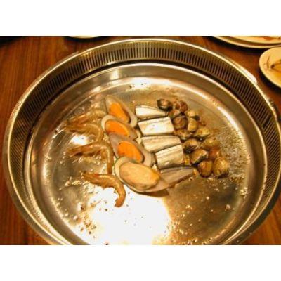 供应kc-g001电烤锅 餐饮商用无烟烧烤设备 台湾雪锅