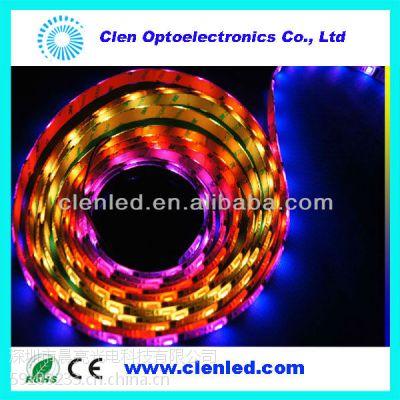 供应LED像素灯条,幻彩灯条,幻彩灯带,幻彩光条,视频光条