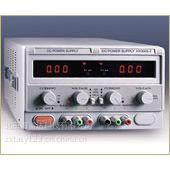 实验室直流稳压电源(双路输出)国产 型号:SYH4-HY3002-2
