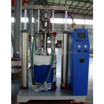 供应PUR200型压盘式热熔胶机