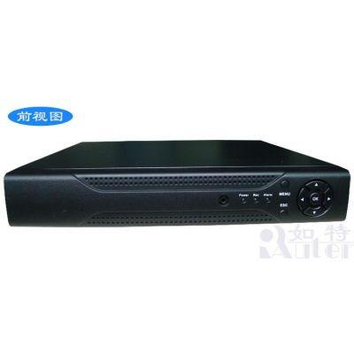 JT-2108NVR JT-2104DVR 2116DVR 4 8 16路杰特硬盘录像机