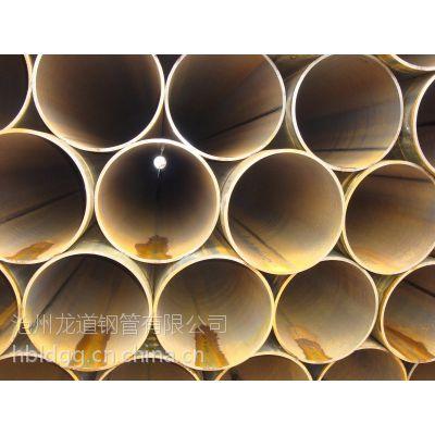 Q235BGB/T3091-2008ERW高频直缝焊接钢管