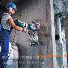 天津第六大道专业打孔 油烟机孔 空调孔 排风孔 13612082838