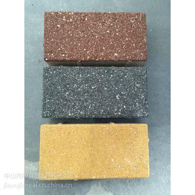 甲午建材供应各种规格的陶瓷透水砖和生态透水砖,欢迎来电洽谈