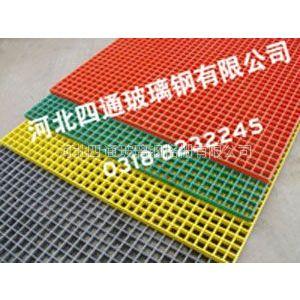 供应供应玻璃钢格栅玻璃钢拉挤型材格栅