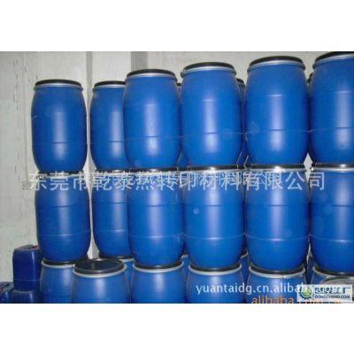 供应电化铝镀铝金油 电化铝离型剂