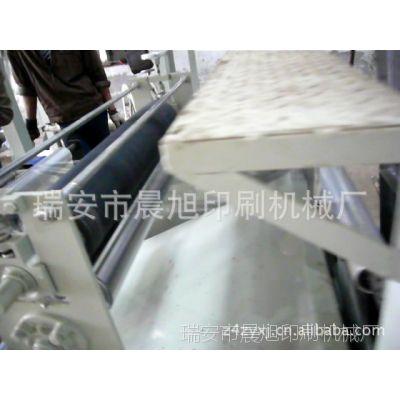 厂家直销PP菌种袋吹膜机PP吹膜机