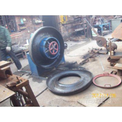 钢丝胎分割机 高效钢丝胎分割机 钢丝胎分解设备 大钢丝胎分割机