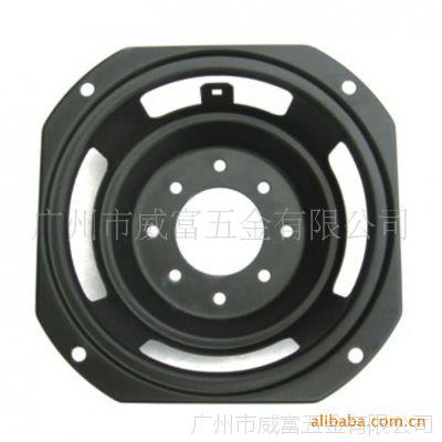 专业加工定制盆架 电声喇叭配件  喇叭盆架 电声器件 P-13