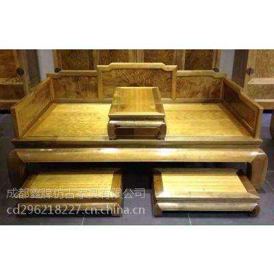 供应成都定做新中式禅意家具厂家