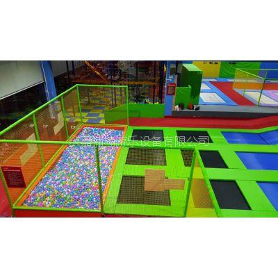 悬浮拼装地板价格、幼儿园床价格、室内大型球池闯关乐园产品、淘气堡多少钱一平方、大型游乐设备供应商
